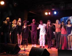 Showcase Musicians Institute