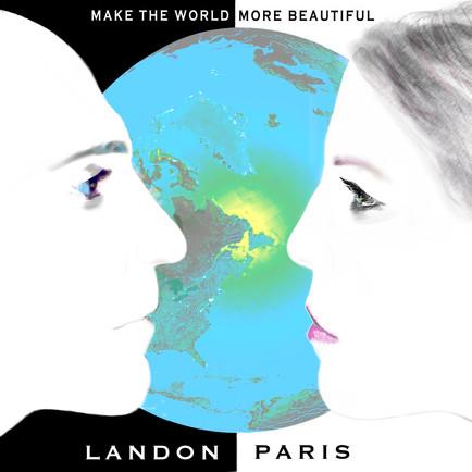 MAKE THE WORLD MORE BEAUTIFUL EP (2017)