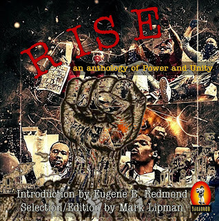 POETRY Anthology RISE Power and Unity