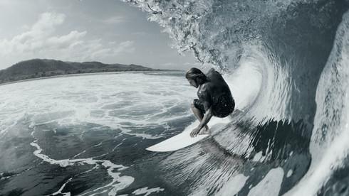 Préparation physique surf et bodyboard