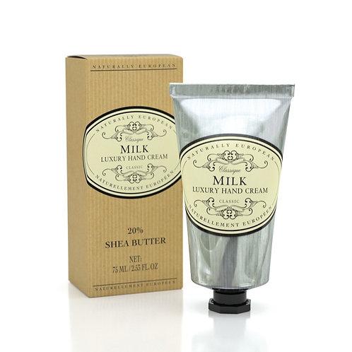 Milk Handcreme 75ml