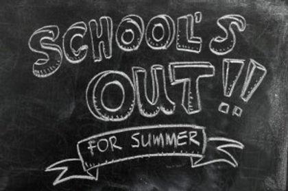 Riding School Over Summer