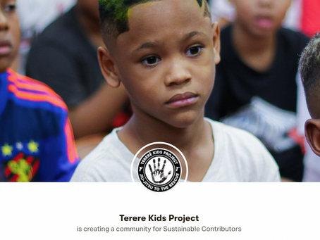 Terere Kids Project Techniques On Patreon