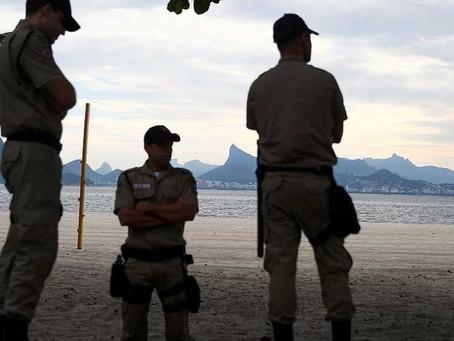 Desafios Covid-19 nas favelas do Rio