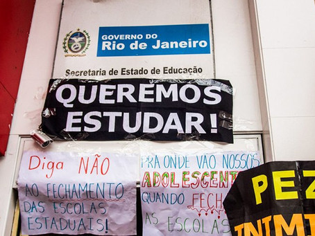 Covid-19 Challenges In Rio's Favelas