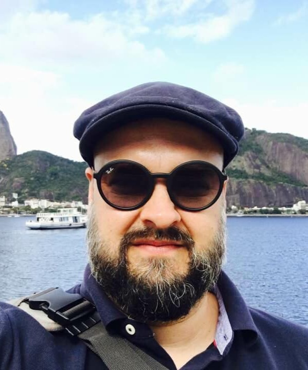 Gilberto Medeiros