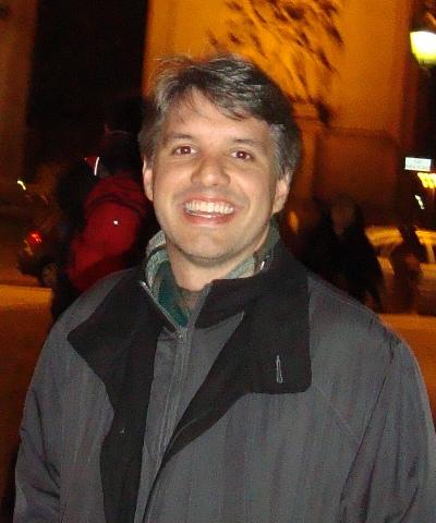 Rodrigo Ustra