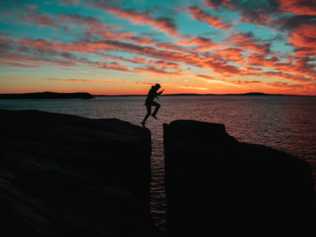Taking the Leap: How CEOs get vulnerable