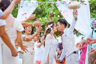 Beach Wedding in Batangas 3