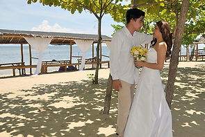Beach Wedding 3