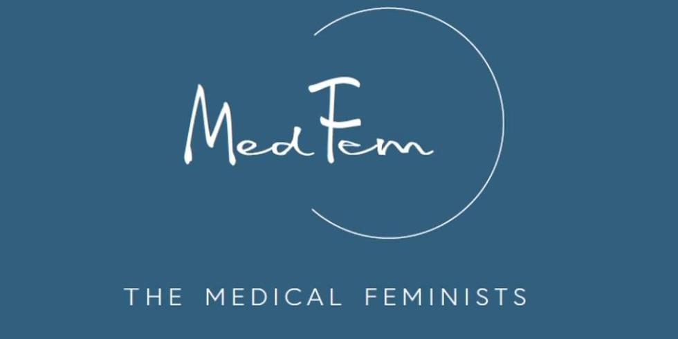 Première Assemblée Générale Ordinaire de MedFem
