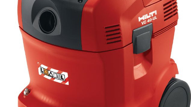 HILTI Industrial Dry Vacuum Cleaner