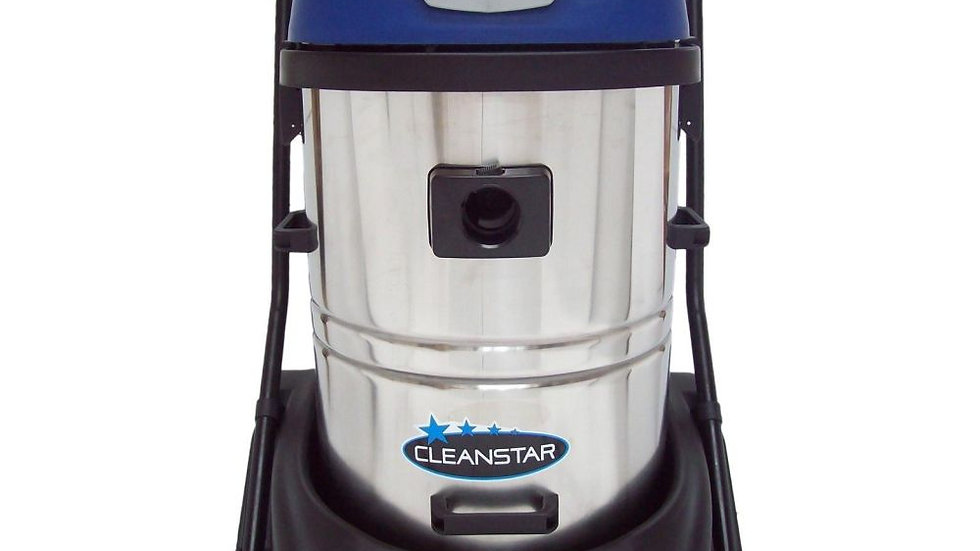 Industrial Wet/Dry Vacuum Cleaner (Twin Motor - 60L)