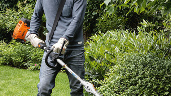 Hedge Trimmer (Pole)