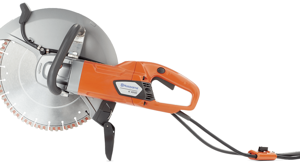 Electric Quick Cut Concrete Saw (14inch Diamond Blade)