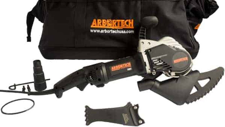 Arbortech AllSaw (AS170) - Mortar Saw