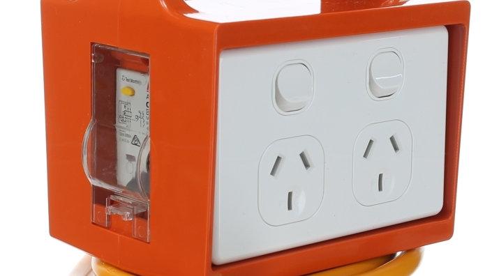 Portable Circuit Breaker