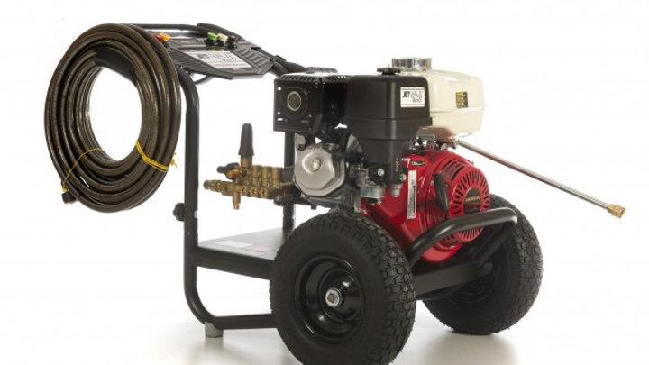 Petrol Waterblaster (2000PSI Pressure Cleaner)