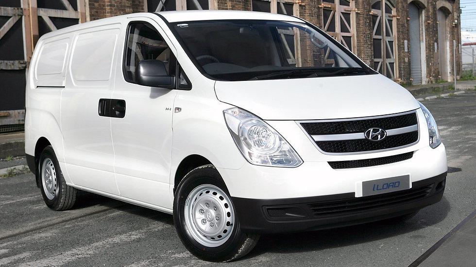Hyundai iLoad Van