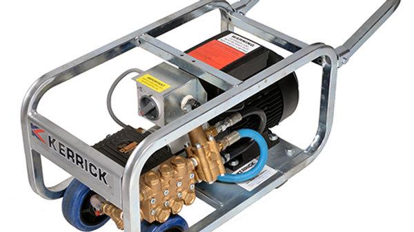 Electric WaterBlaster (1500PSI Pressure Cleaner)