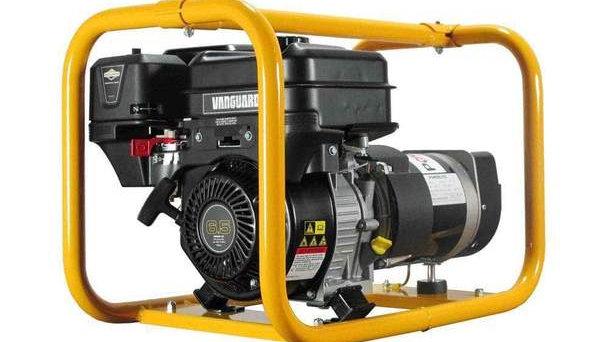 Generators 3.3-8KVA