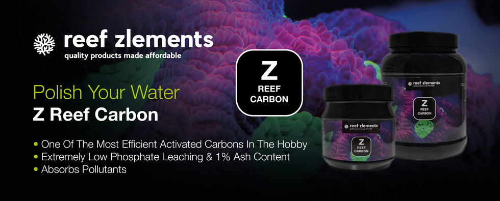 Z-Activated Carbon