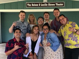 Keʻolu, Roman, and Souza ʻohana