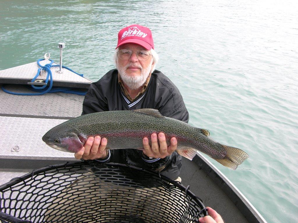trout 11