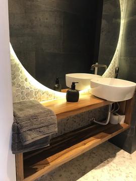 Toilette Noe