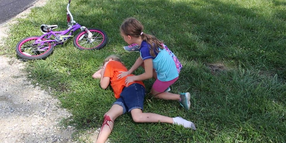 Traumatic Emergency Response - (TER) - FULL