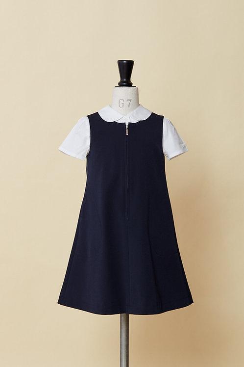 ジャンバースカート