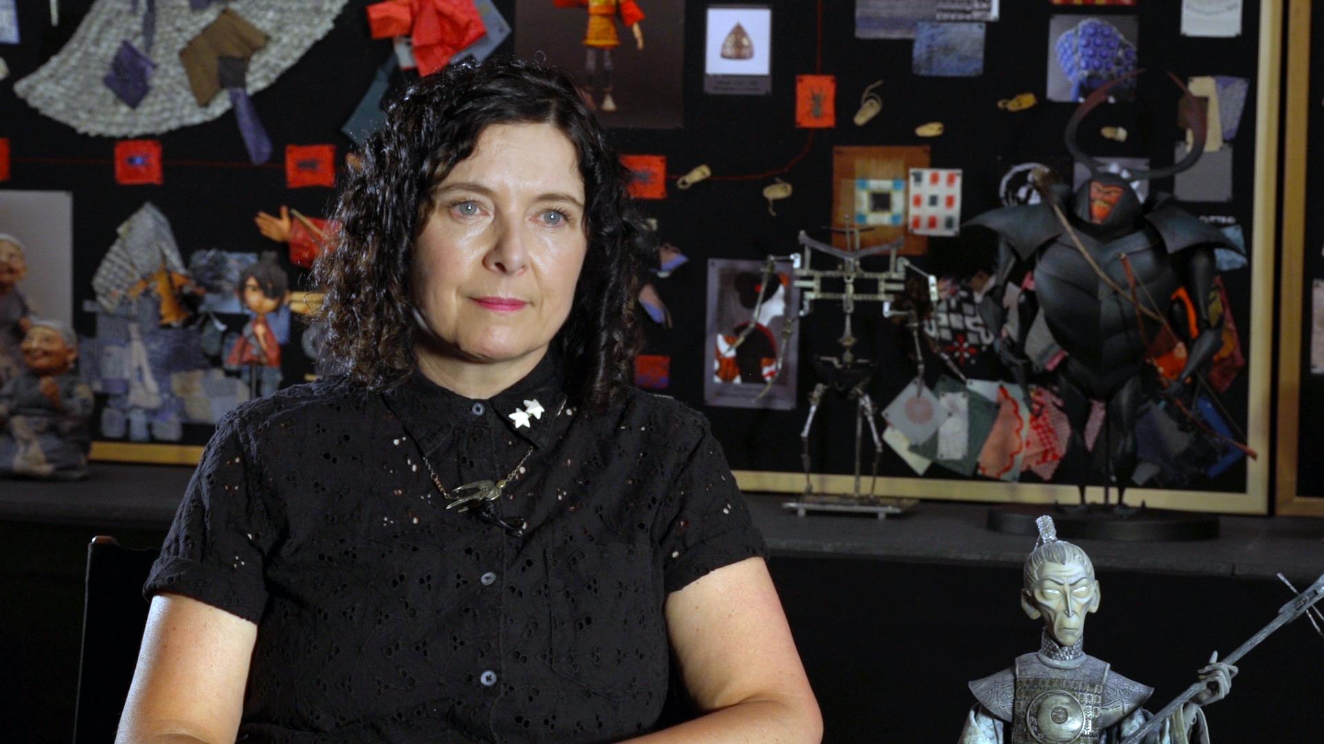 Deborah Cook  LAIKA