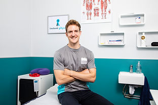 Ed Thompson | Instant Physio Tooting & Balham Tooting