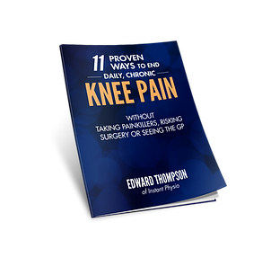Instant Physio Knee Pain Treatment