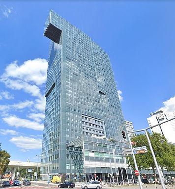 IZD-Tower, Wagramer Straße 19, 1220 Wien