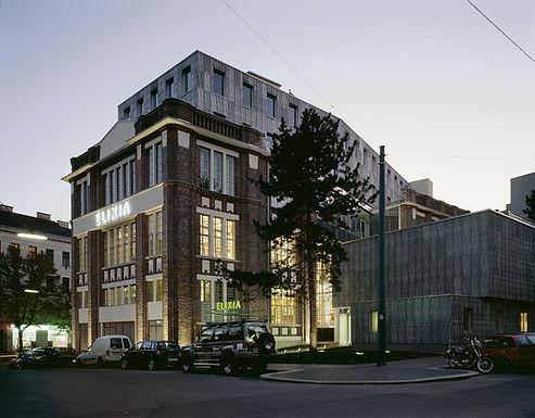 Hütteldorferstraße 130, 1140 Wien