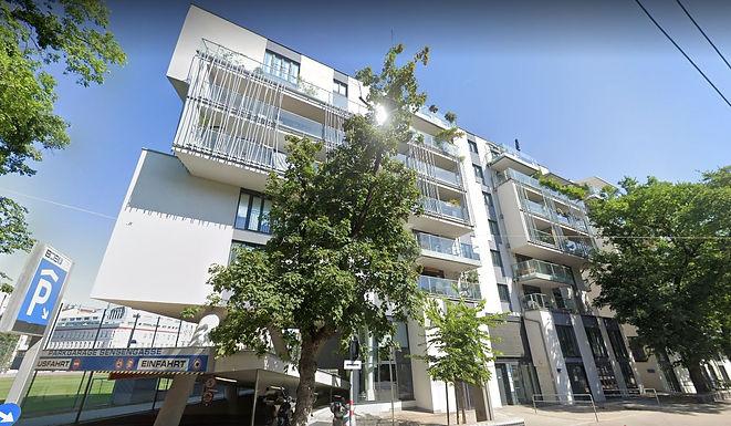 Campus Sensengasse 3, 1090 Wien