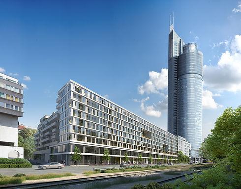 Handelskai 98-100, 1200 Wien