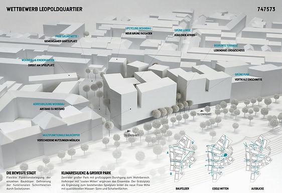 LeopoldQuartier, 1020 Wien