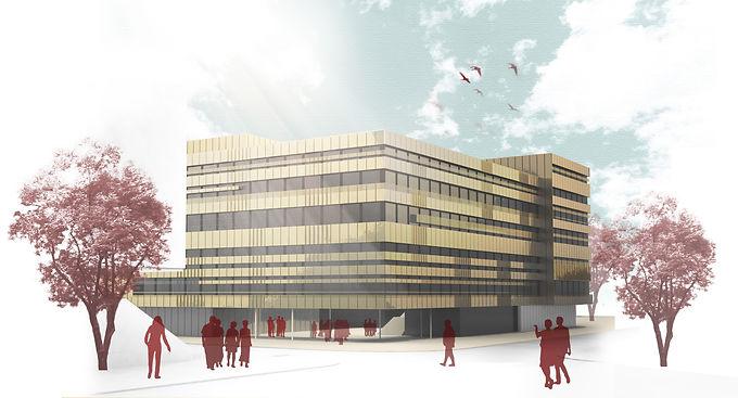 Freudplatz 3, Campus II, 1020 Wien
