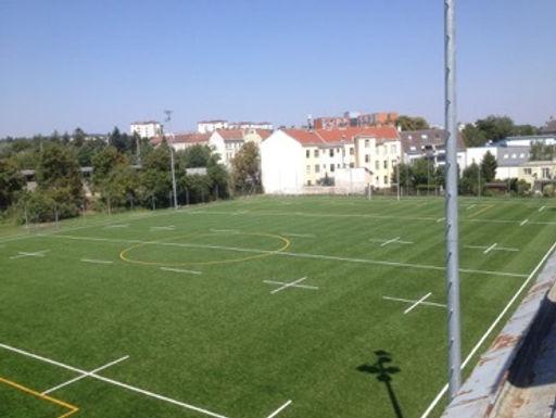 Rugbyanlage Atzgersdorf, Steinergasse 12, 1230 Wien