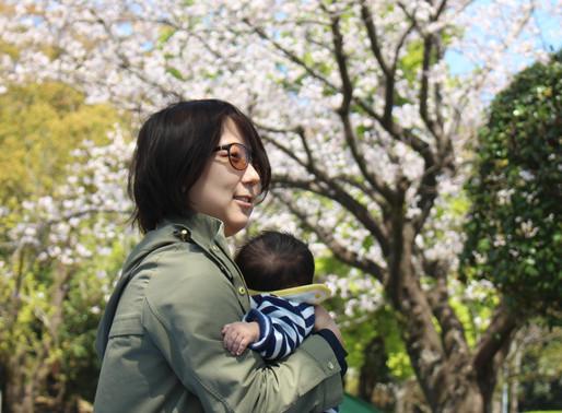 2019年4月6日 ☆お花見☆@宮崎中央公園
