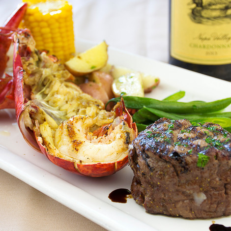 Tutti Mangia to Host 20th Annual Lobster & Clambake Dinner
