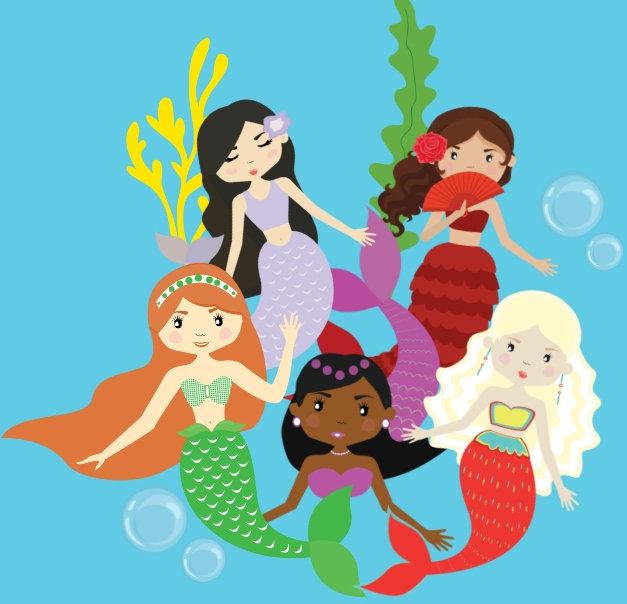 Copy of 5EM website - Meet the Mermaid c
