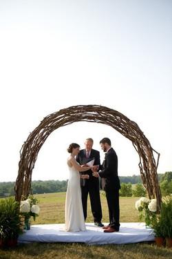 3-DIY-wedding-arch