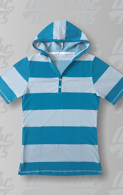 Camiseta com Capuz Masculina