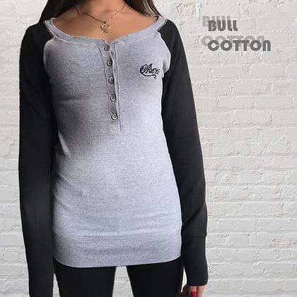 Bull Cotton Feminino