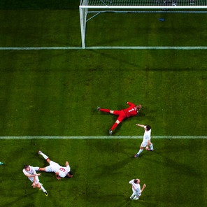 Interview with the sport photographer Joel Marklund