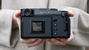 La Fujifilm X-Pro3: un design che guarda al passato con il cuore di una X-T3