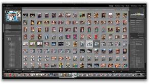 Come gestite il vostro archivio fotografico?